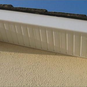 Dessous de Toit PVC