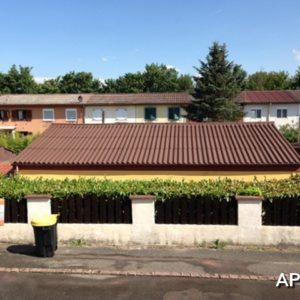Hydrofuge coloré toiture Fibro Ciment_APRES