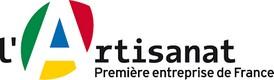 logo l'artisanat 1ere entreprise de France