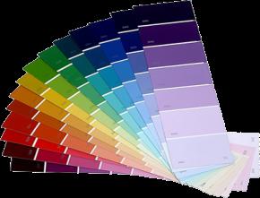 Nuancier couleur façade - Kayller Toiture